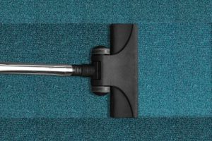 How to Remove Wax from Carpet Without an Iron